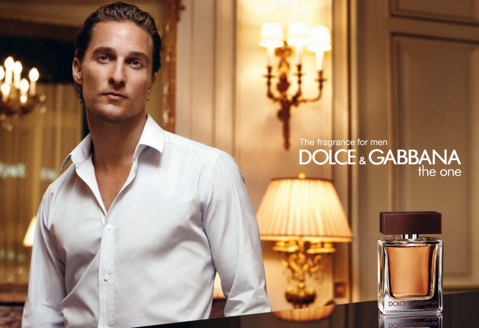 Dolce And Gabbana The One for Men