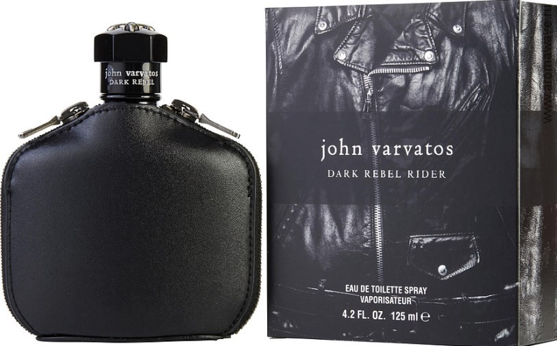 John Varvatos Dark Rebel Rider​​​