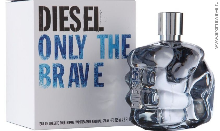 ​Diesel Only The Brave