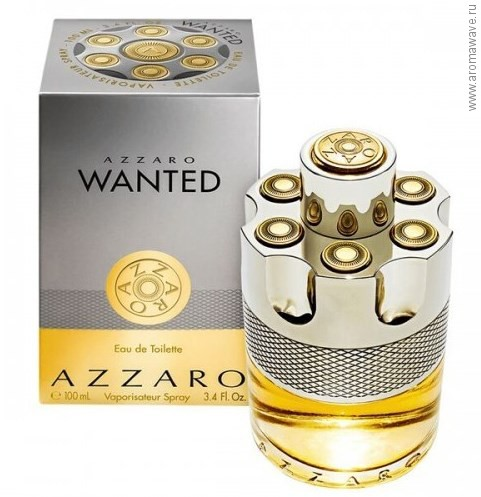 Azzaro​ Wanted