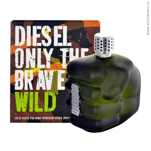 ​Diesel Only The Brave​ Wild