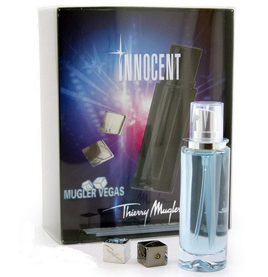 Mugler Angel Innocent Vegas