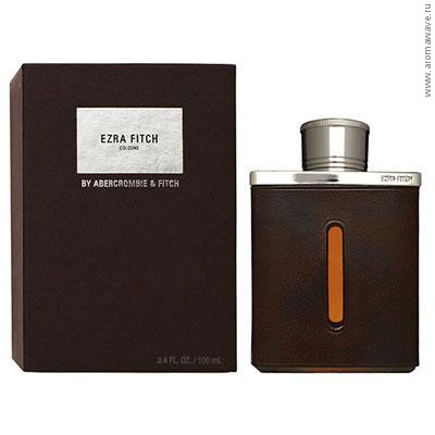 Abercrombie & Fitch Ezra Cologne
