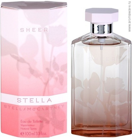 Stella McCartney​ Stella Sheer 2009