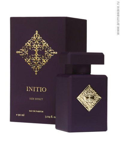 Initio Parfums Prives​ Side Effect