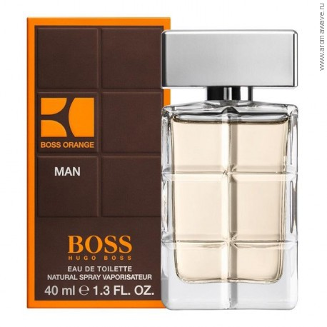 Hugo Boss Boss Orange Man
