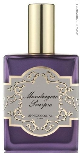 Annick Goutal Mandragore Pourpre Homme