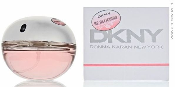Donna Karan DKNY Be Delicious Fresh Blossom