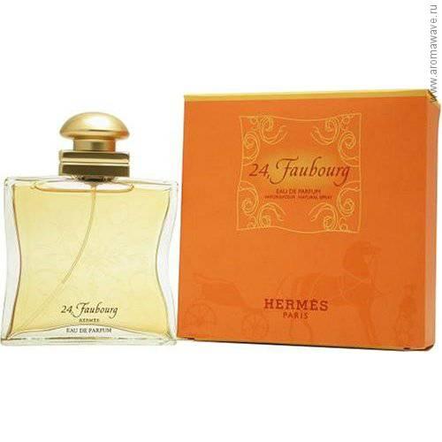 купить туалетную воду и духи парфюм от Hermes