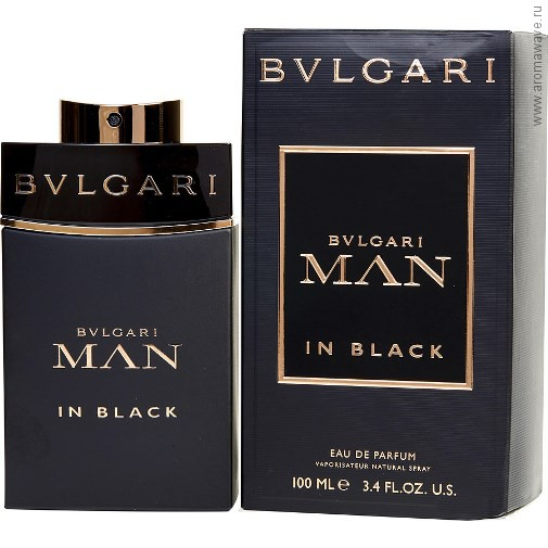 Bvlgari Bvlgari Man In Black