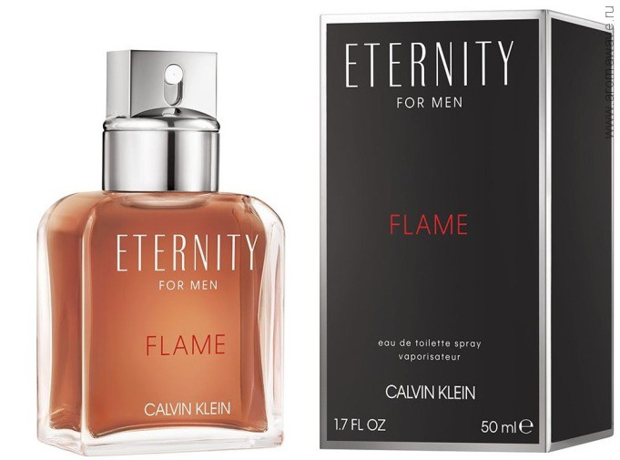 Calvin Klein Eternity Flame For Меn