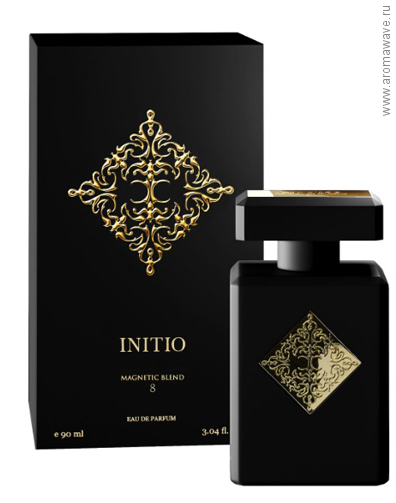 Initio Parfums Prives​ Magnetic Blend 8