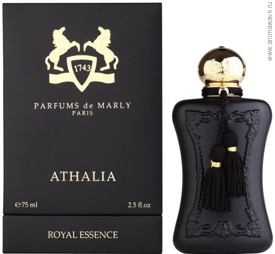 Parfums de Marly Athalia​