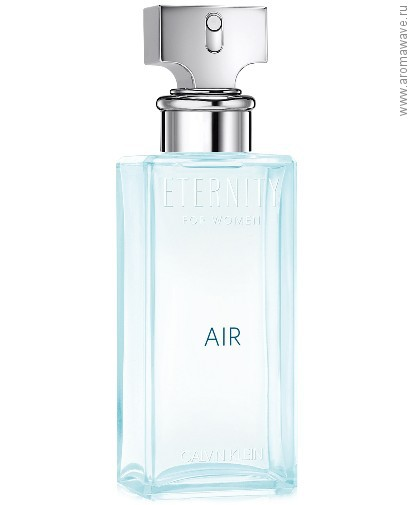 Calvin Klein Eternity AIR For Women