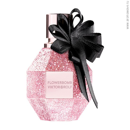 Viktor and Rolf​ Flowerbomb Pink Sparkle