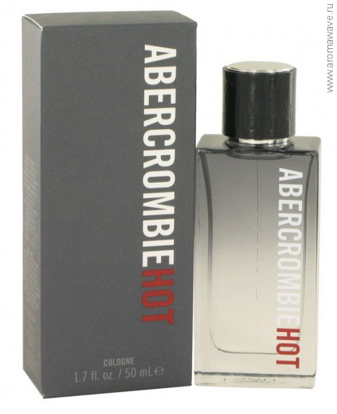 Abercrombie & Fitch Abercrombie HOT