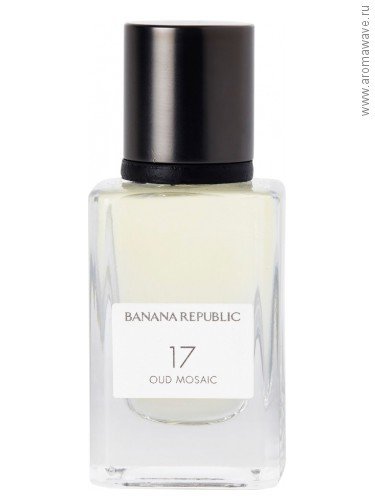 Banana Republic​​​ 17 Oud Mosaic​