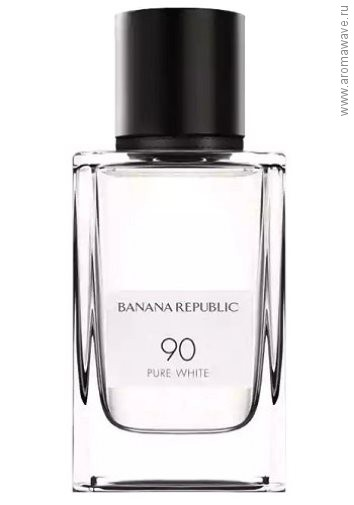 Banana Republic ​90 Pure White​