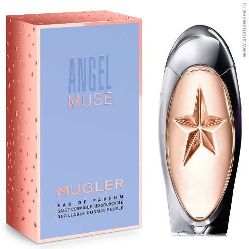 Mugler Angel Muse​​​