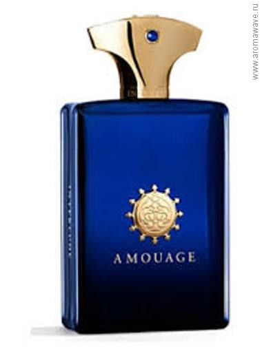 Amouage Interlude Man​