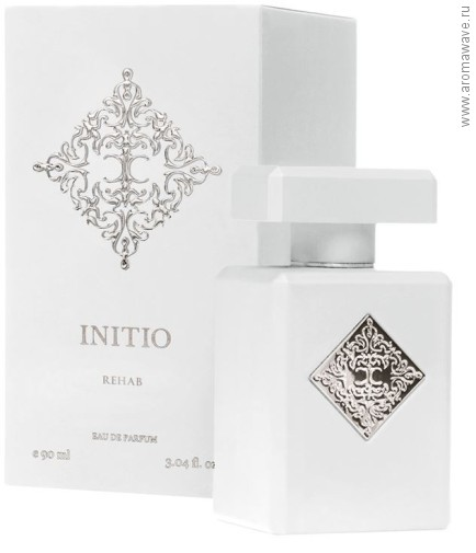Initio Parfums Prives​ Rehab