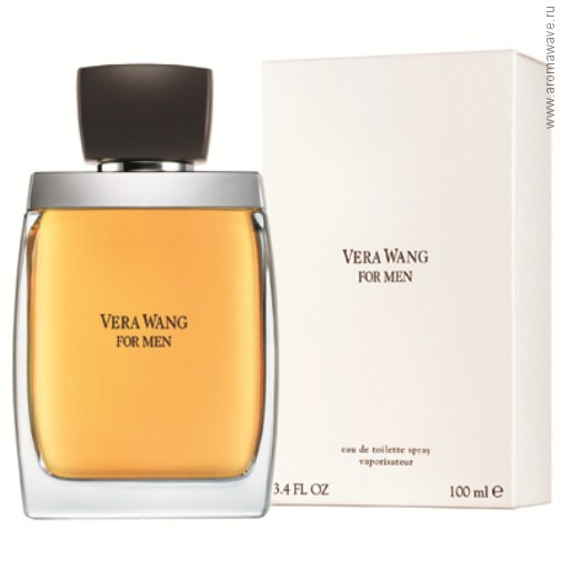 Vera Wang​ Vera Wang For Men