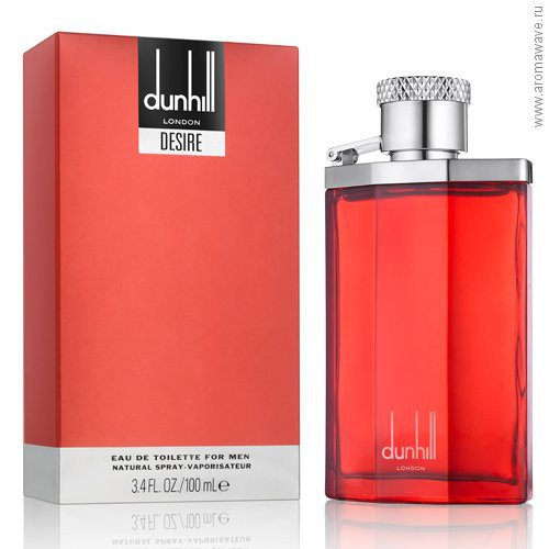 Alfred Dunhill​ Desire for a Man