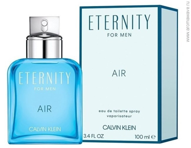 Calvin Klein Eternity AIR For Men​​
