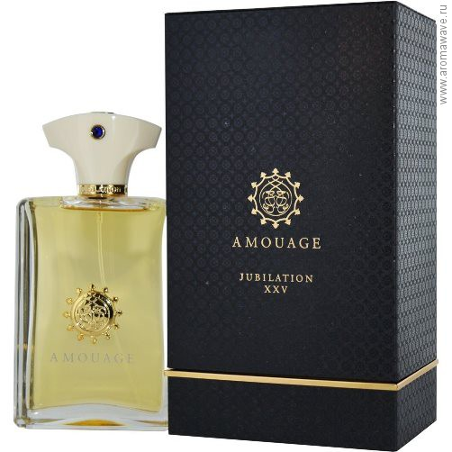 Amouage Jubilation for Man