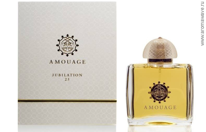 Amouage Jubilation for Women